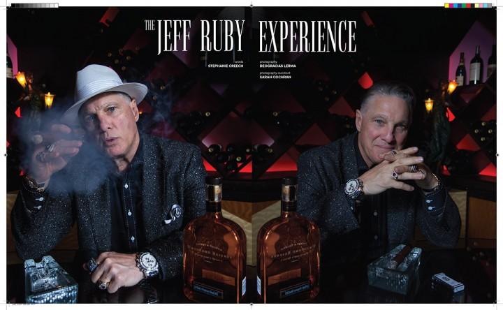 Jeff Ruby