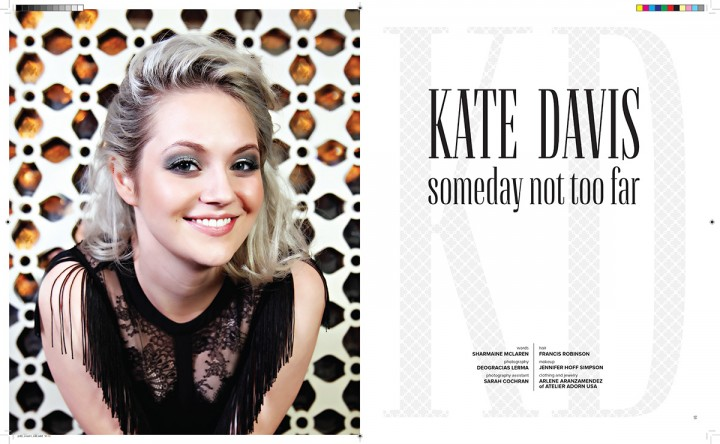 Kate Davis