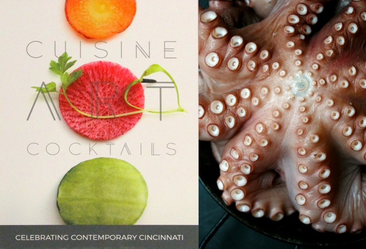 Cuisine Art Cocktails: Celebrating Contemporary Cincinnati