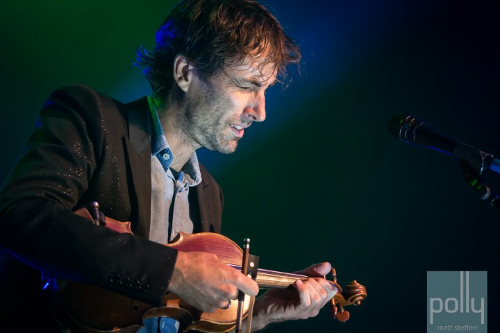 Andrew Bird @ The Madison Theater - Covington, KY