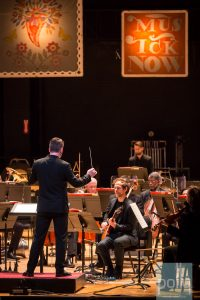 MusicNow Festival - Bryce Dessner with the Cininnati Symphony Orchestra