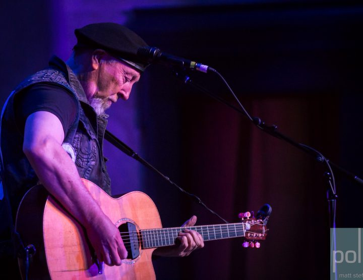 Richard Thompson - Cincinnati, OH