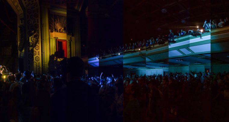 Midpoint Music Festival 2017 - Cincinnati, OH