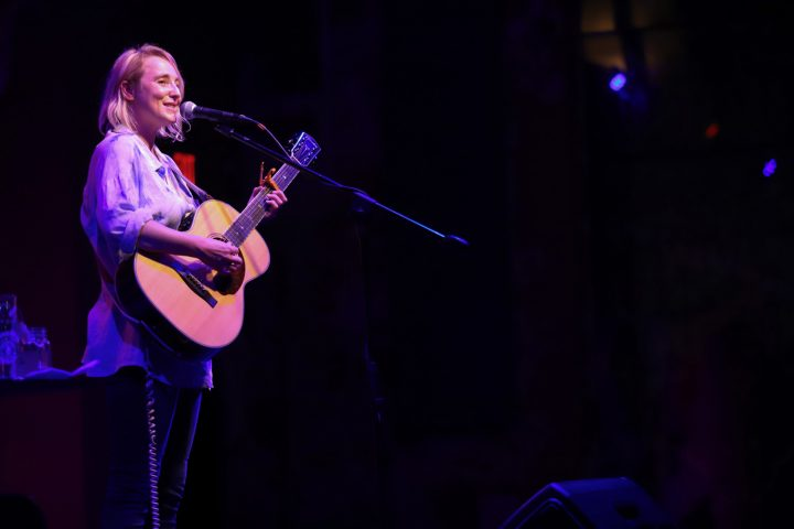 Lissie - Southgate House Revival