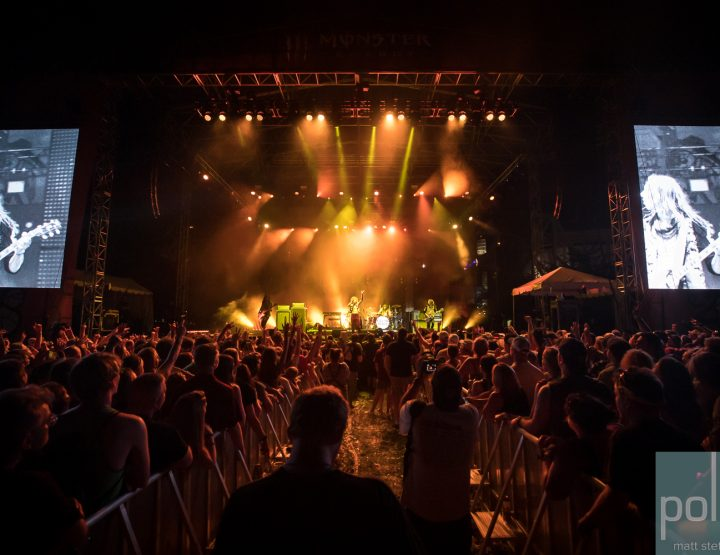 Bunbury Festival 2019 – Sawyer Point, Cincinnati, OH