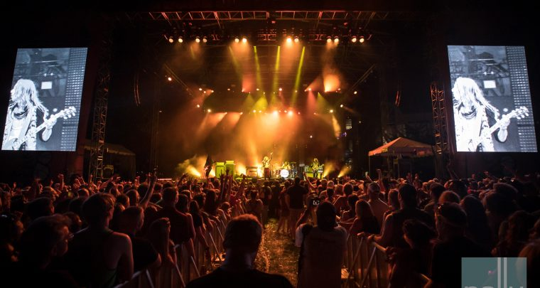 Bunbury Festival 2019 – Sawyer Point, Cincinnati, OH