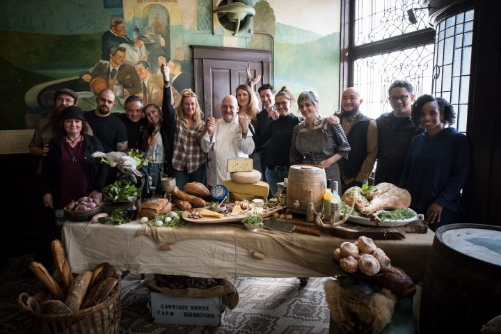 Issue05 Epic Food and Drink Photoshoot - Day 2