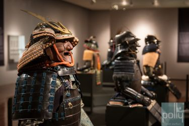 dressed to kill - cincinnati art museum