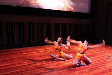 Dayton Contemporary Dance Company (DCDC)1