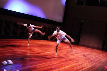 Dayton Contemporary Dance Company (DCDC)11