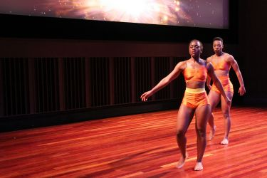 Dayton Contemporary Dance Company (DCDC)3
