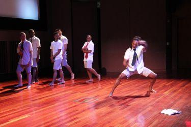 Dayton Contemporary Dance Company (DCDC)7