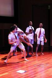 Dayton Contemporary Dance Company (DCDC)8