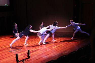 MamLuft&Co. Dance7